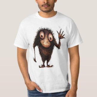 Funny Cartoon Troll Tee Shirt