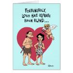 Funny Cartoon Valentine Cards