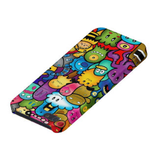 Funny Case For iPhone SE/5/5s