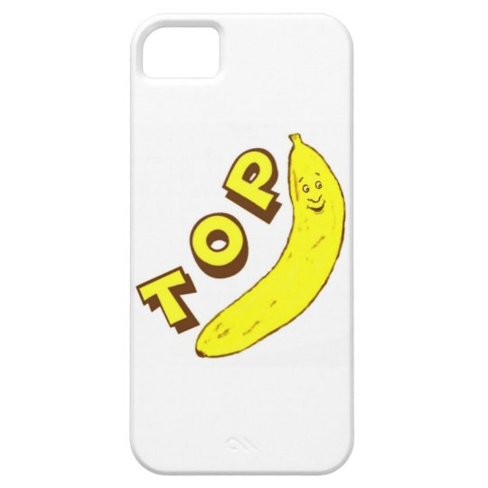 Funny Case-Mate iPhone 5 Barely There Case