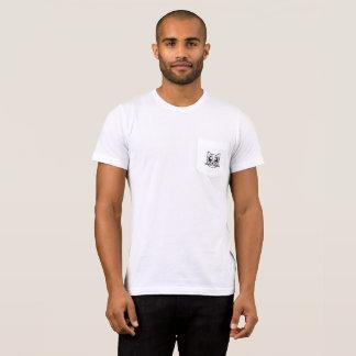 Funny Cat Face T-Shirt