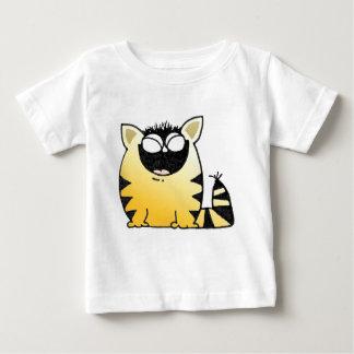 Funny cat laugh baby T-Shirt
