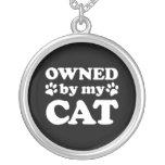 Funny Cat Lover Gift Pendants