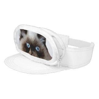 Funny Cat Visor