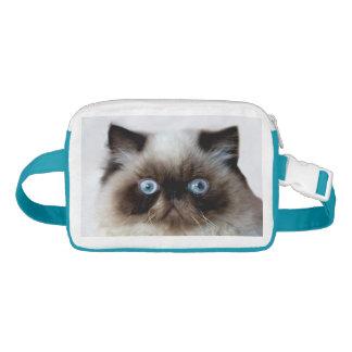 Funny Cat Waist Bag