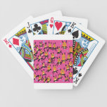 """""""Funny Cats"""" Design Bicycle Card Deck"""