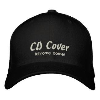 Funny CD Cover - Chrome Dome Baseball Cap
