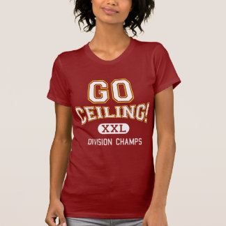 FUNNY! Ceiling Fan Costume Shirts