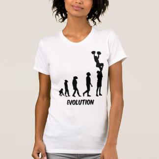 Funny cheerleading t shirts