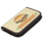 Funny Cheeseburger Planners