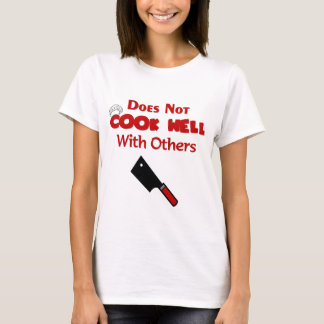Funny Chef Gifts T-Shirt