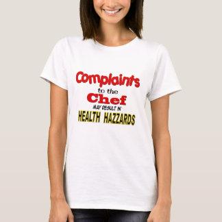 Funny Chef T-Shirt
