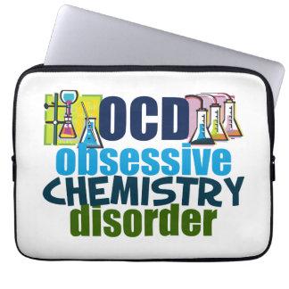 Funny Chemistry Laptop Sleeve