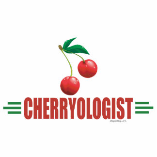 Funny Cherries Cutout