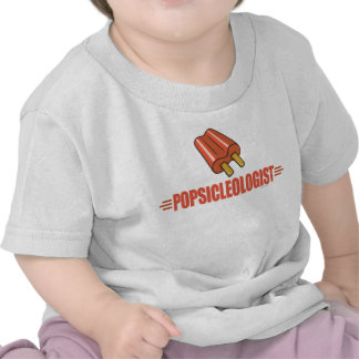 Funny Cherry Popsicle Lover Tshirts