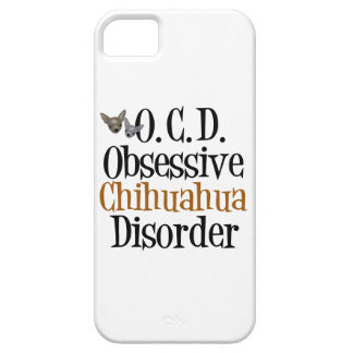 Funny Chihuahua iPhone SE/5/5s Case