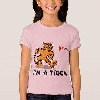 Funny Chinese Zodiac Tiger T-Shirt