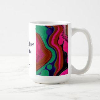 funny chiropractor mug