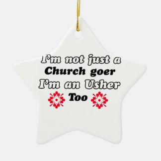 funny christian designs christmas ornaments