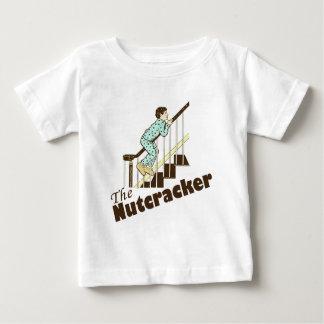 Funny Christmas Baby T-Shirt