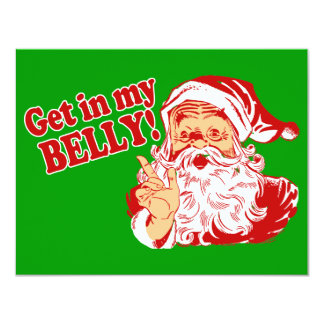 Funny Christmas Cards Invites
