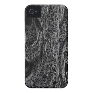 Funny christmas Case-Mate iPhone 4 case