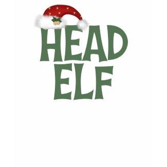 Funny Christmas Elf T-Shirt shirt