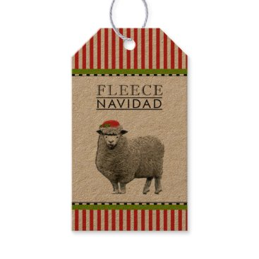 christmastee Funny Christmas Gift Tags
