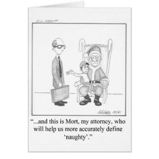 Lawyer Greeting Cards | Zazzle