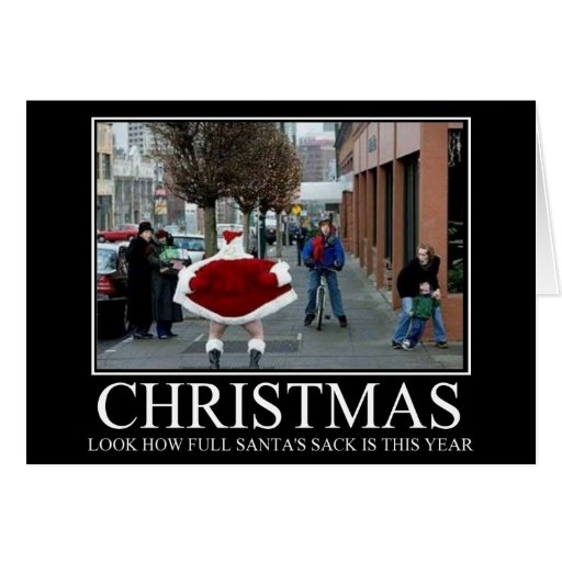 Funny Christmas Gift Meme : Funny christmas greeting cards zazzle