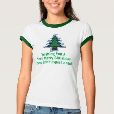 Funny Christmas Greeting