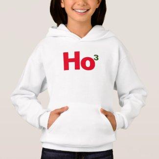 Funny Christmas Ho Ho Ho T Shirt