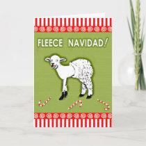 Funny Christmas Holiday Card