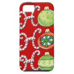 Funny Christmas iPhone 5 Cover