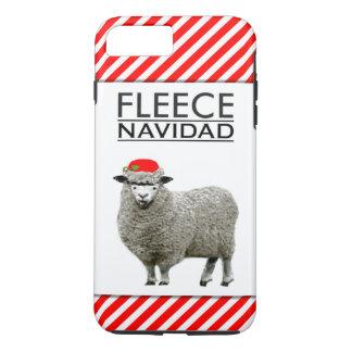 Funny Christmas iPhone 8 Plus/7 Plus Case