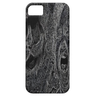 Funny christmas iPhone SE/5/5s case