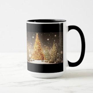 Funny Christmas Mugs