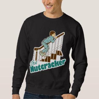 Funny Christmas Nutcracker Sweatshirt