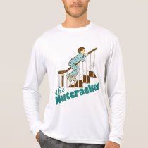 Funny Christmas Nutcracker T-Shirt