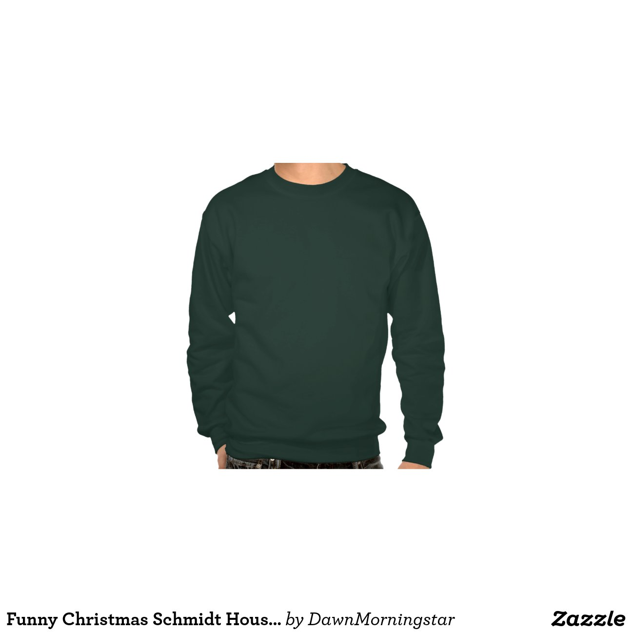 Funny Christmas Schmidt House Shirt Zazzle
