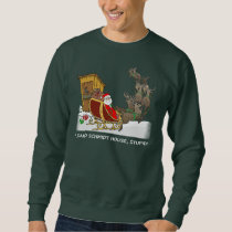 Funny Christmas Schmidt House Shirt