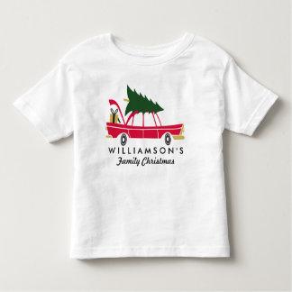Funny Christmas Shirt For Family Xmas Tree