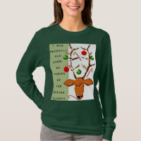 funny Christmas shirt for Grandma