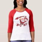 Funny Christmas Shirt Tacky Christmas Ho