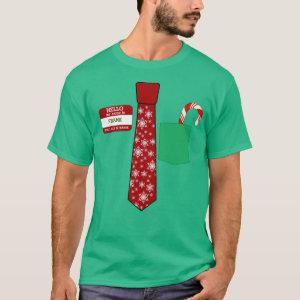 Funny Christmas T-Shirt