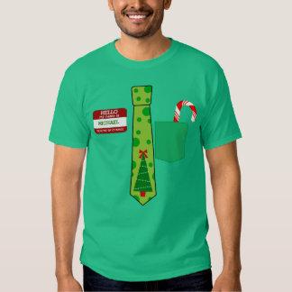 Funny Christmas Tshirt