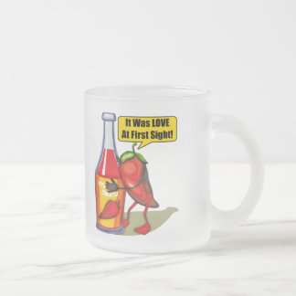 Funny Cinco de Mayo T-shirts and Gifts Frosted Glass Coffee Mug
