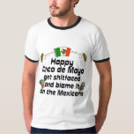 Funny  Cinco de Mayo Tshirt