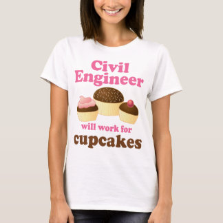 Funny Civil Engineer T-Shirt