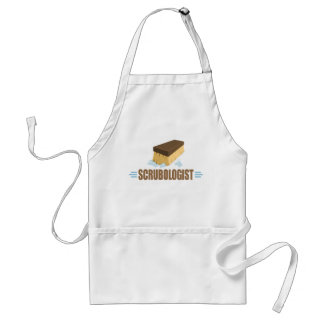 Funny Cleaning Apron